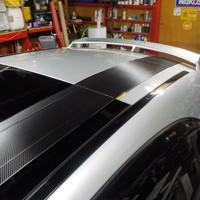 メルセデスベンツA250カーボンストライプのサムネイル