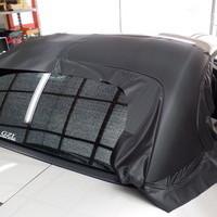 BMW Z4 ルーフ(ハードトップ)カーボンラッピングのサムネイル