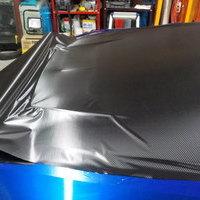 S2000 ボンネットカーボンラッピングのサムネイル