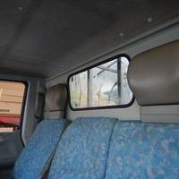 2トントラック内装クリーニング施工のサムネイル